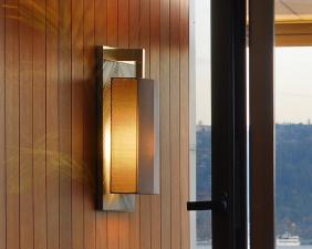 Contardi Coco Outdoor Wall Light