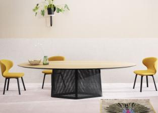 Miniforms Colony Dining Table