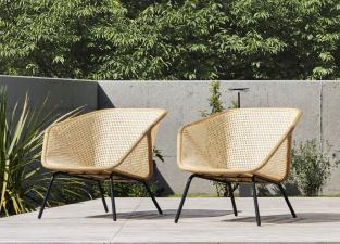 Miniforms Colony Garden Armchair