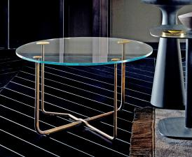 Gallotti & Radice Connection Side Table