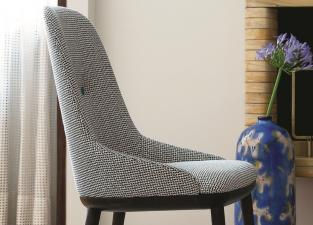 Porada Connie Dining Chair