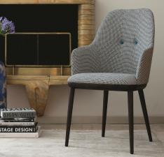 Porada Connie Carver Dining Chair