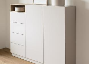 Schoenbuch Cosmo Large Sideboard
