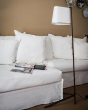 Contardi Couture Floor Lamp