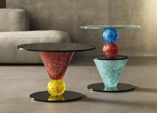 Tonelli Maramao & Marameo Coffee Tables