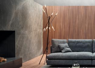 Bonaldo Crossroad Floor Lamp