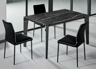 Bontempi Cruz XXL Extending Dining Table