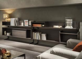 Lema Court Yard Wall Unit