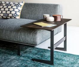 Lema Court Yard Side Table