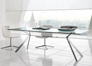 Alivar Cut Dining Table