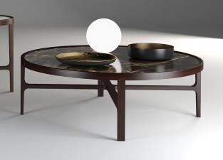 Alivar Cyclos Coffee Table