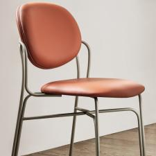 Bontempi Dada Dining Chair