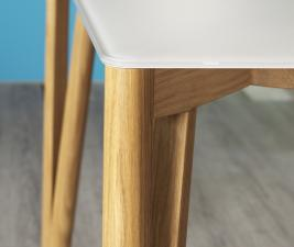 Miniforms Decapo Dining Table