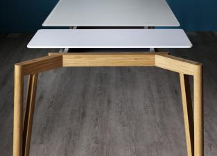Miniforms Decapo Extending Dining Table