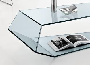 Tonelli Dekon 2 Coffee Table