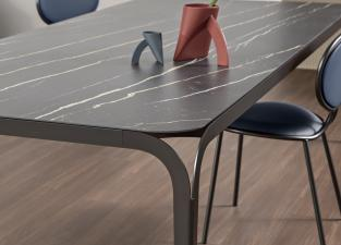 Bonaldo Delta Dining Table