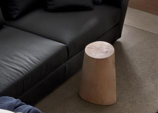 Jesse Den Side Table