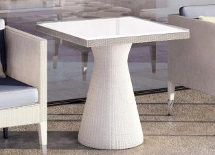 Smania Diomede Square Garden Table