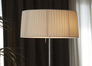 Contardi Divina Large Floor Lamp