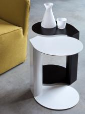 Vibieffe Domino Side Tables