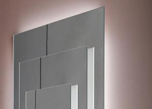 Tonelli Dooors Full Length Mirror