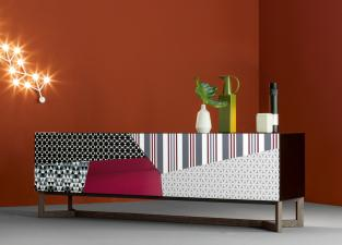 Bonaldo Doppler Sideboard