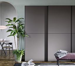 Dover Sliding Door Wardrobe