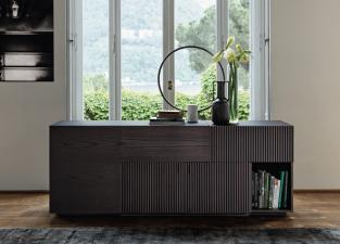Porada Drift Extendable Sideboard