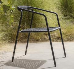 Manutti Duo Garden Dining Chair