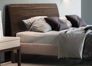 Jesse Dwayne Upholstered Bed