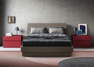 Jesse Dwayne Storage Bed