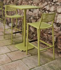 Easy Garden Bar Stool