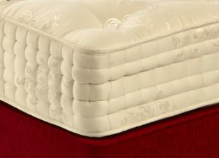 Eaton 2000 Pocket Spring Mattress