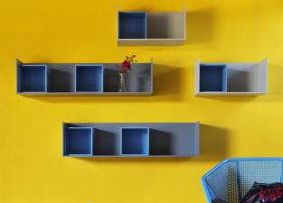 Miniforms Edge Wall Unit