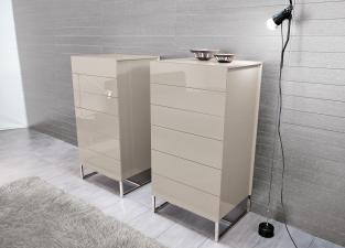 Alivar Edo Tall Chest of Drawers