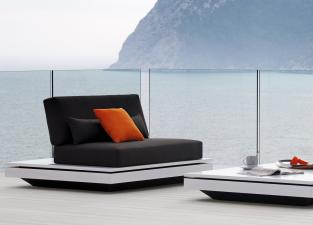 Manutti Elements Armchair