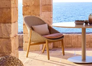 Tribu Elio Garden Easy Chair