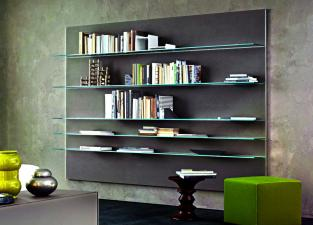 Gallotti & Radice Elle Plus Shelving Unit