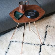 Zanotta Emil Side Table