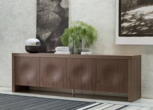 Porada Empire Sideboard in Walnut