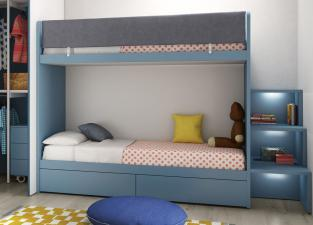 Battistella Ergo Bunk Bed