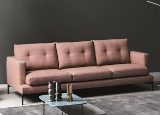 Saba Essentiel Large Sofa