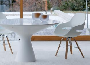 Zanotta Eva Dining Chair