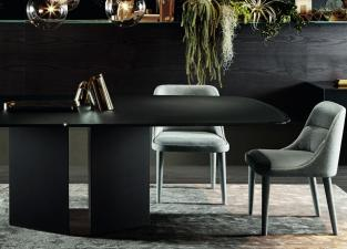 Gallotti & Radice Eyl Dining Table