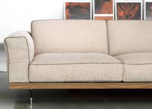 Vibieffe Fancy Sofa