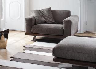 Vibieffe Fancy Armchair