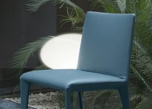 Bonaldo Filly Large/Filly Large Up Dining Chair