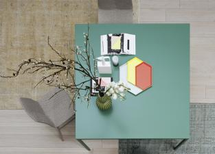 Novamobili Filo Dining Table