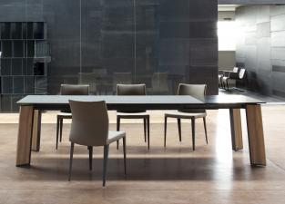 Bonaldo Flag Extending Dining Table