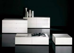 Lema Flin Chest of Drawers